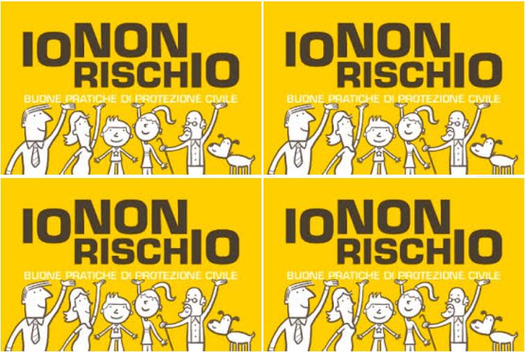 """""""IO NON RISCHIO"""": PUNTI INFORMATIVI A STAGNO E COLLESALVETTI IL 12 E 13 OTTOBRE"""