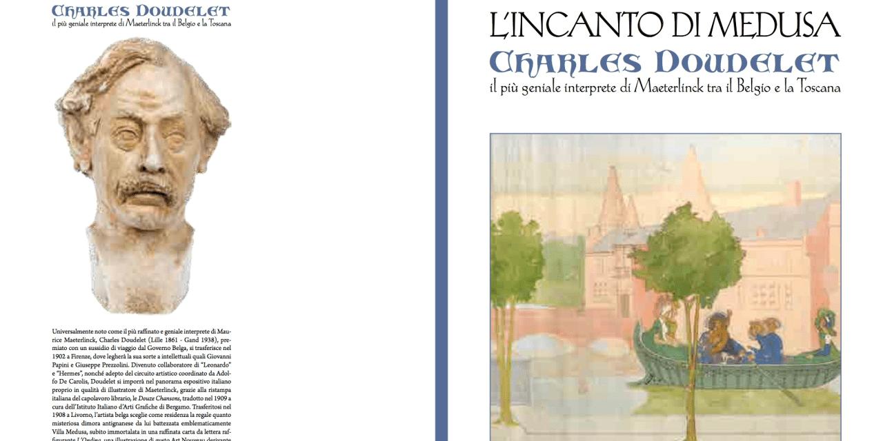"""OGGI IN PINACOTECA LA PRIMA PUNTATA DEL CALENDARIO CULTURALE """"ITALIA-BELGIO 1900. LA RIVELAZIONE DELL'IGNOTO"""""""
