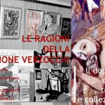 """AL VIA ALLA PINACOTECA DI COLLESALVETTI IL CALENDARIO CULTURALE """"AUTUNNO 2020"""""""