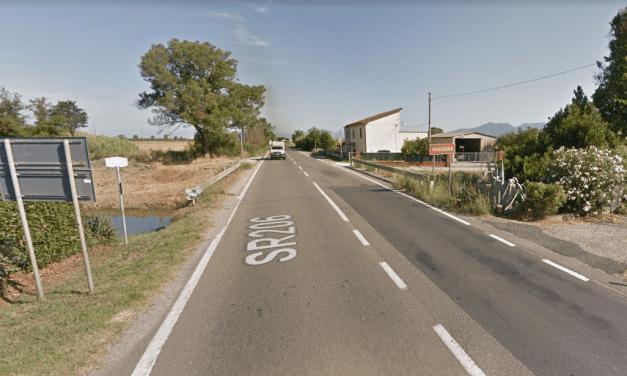SR 206 FRA VICARELLO E PISA: LAVORI AL PONTE DEL KM 37+320. LA STRADA SARÀ CHIUSA E INTERDETTA AL TRAFFICO