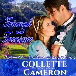 Triumph and Treasure Audiobook