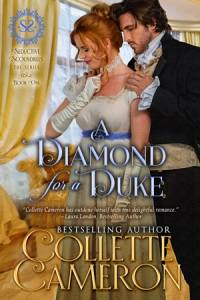 A Diamond for a Duke Releases-Discount Price 99¢