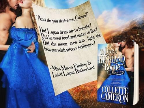 Collette Cameron historical romances, historical romances to read online, Scottish historical romances, Highlander romance ebooks, Scottish Highlander novels