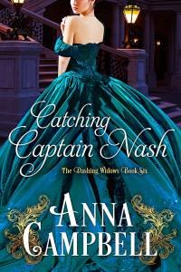Bluestockings Book Shoppe Featuring Anna Campbell!