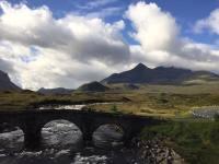 A Little Scotland Love!