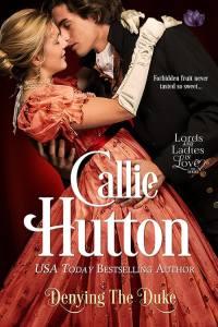 Bluestockings Book Shoppe-Featuring Callie Hutton!