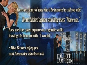 Collette Cameron historical romances, To Love a Reckless Lord, Best Regency romance , books, Historical romance books to read online, Regency historical romance ebooks, best regency romance novels 2017, Regency England dukes historical romance Kindle, Regency England historical romance Novels, Conundrums of the Misses Culpepper Series, USA Today Bestselling Author Collette Cameron, Collette Cameron historical romances, Collette Cameron Regency romances, Collette Cameron romance novels, Collette Cameron Scottish historical romance books, Blue Rose Romance, Bestselling historical romance authors, historical romance novels, Regency romance novels, Highlander romance books, Scottish romance novels, romance novel covers, Bestselling romance novels, Bestselling Regency romances, Bestselling Scottish Romances, Bestselling Highlander romances, Victorian Romances, lords and ladies romance novels, Regency England Dukes romance books, aristocrats and royalty, happily ever after novels, love stories, wallflowers, rakes and rogues, award-winning books, Award-winning author, historical romance audio books, collettecameron.com, The Regency Rose Newsletter, Sweet-to-Spicy Timeless Romance, historical romance meme, romance meme, historical regency romance, historical romance audio books, Regency Romance Audio books, Scottish Romance Audio books,