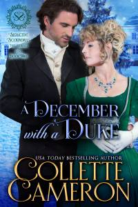 A December with a Duke — 99¢!