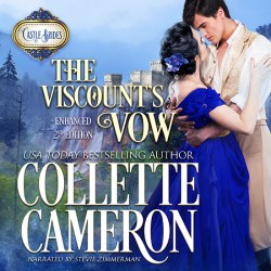 The Viscount's Vow 23
