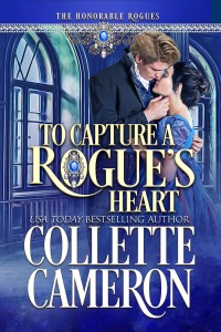 To Capture a Rogue's Heart — 99¢!