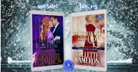 New Year's Historical Romance 99¢ Sales!