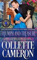 Collette's Historical Romances 16