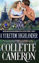 Collette's Historical Romances 17