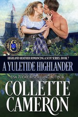 Collette's Historical Romances 73