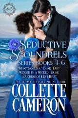 Collette's Historical Romances 52