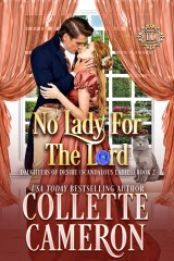 Collette's Historical Romances 54