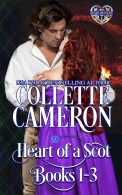 Collette's Historical Romances 7