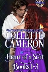 Collette's Historical Romances 53