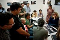 Sessioni di editing e letture portfoli con fotografi professionisti