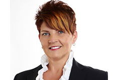 Chief Stephanie Spell, Director