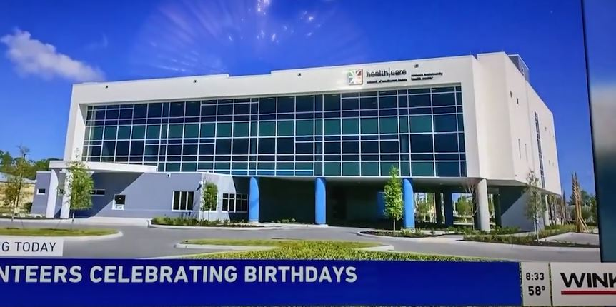 CRC featured on WINK News