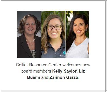eBella Magazine spotlights new Board Members