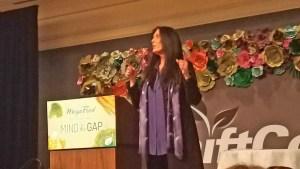 Nutritional Gap MegaFood Dr. Low Dog Speaking