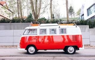 VW Van Classic Collector