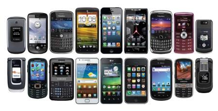 cell-phones-smartphones