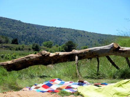 colline couvertures
