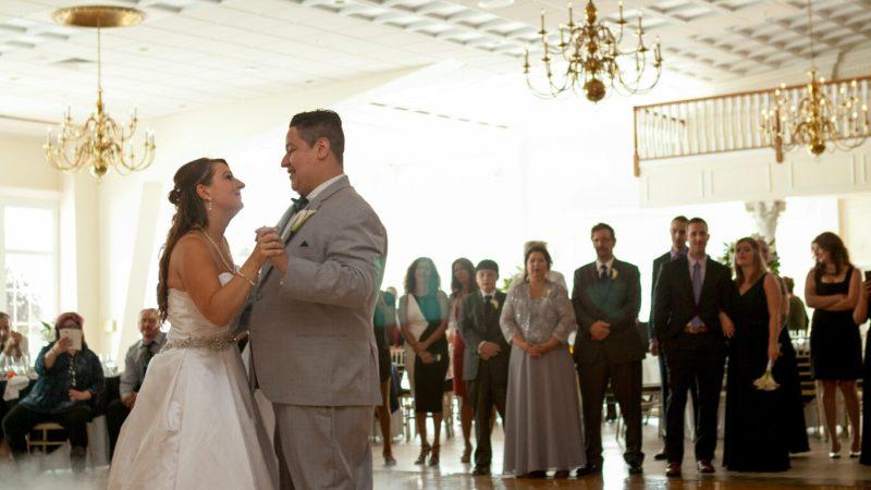Aqua Turf Wedding for Erin and Walther