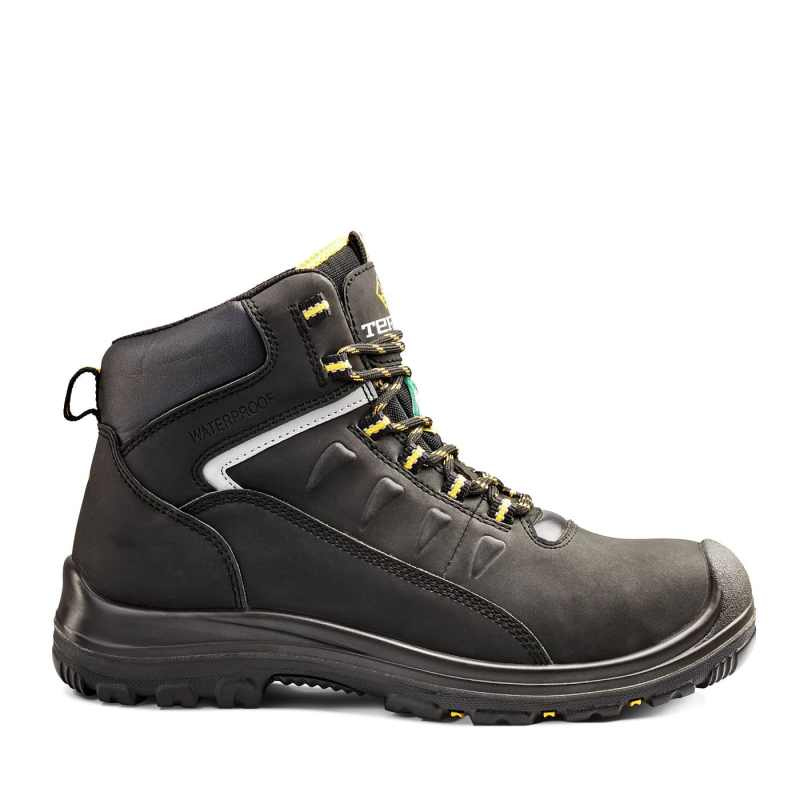 Safety Shoes Terra