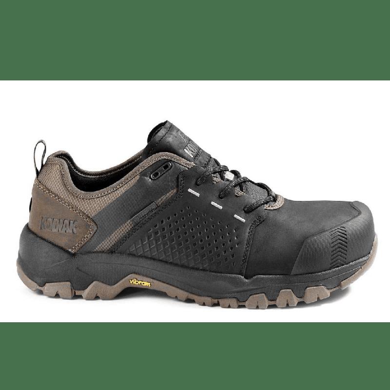 Kodiak Men's Hiker Work Shoe QUEST