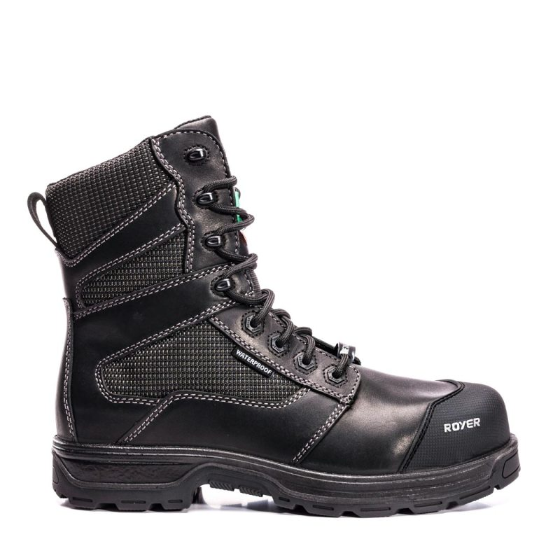 Works boots
