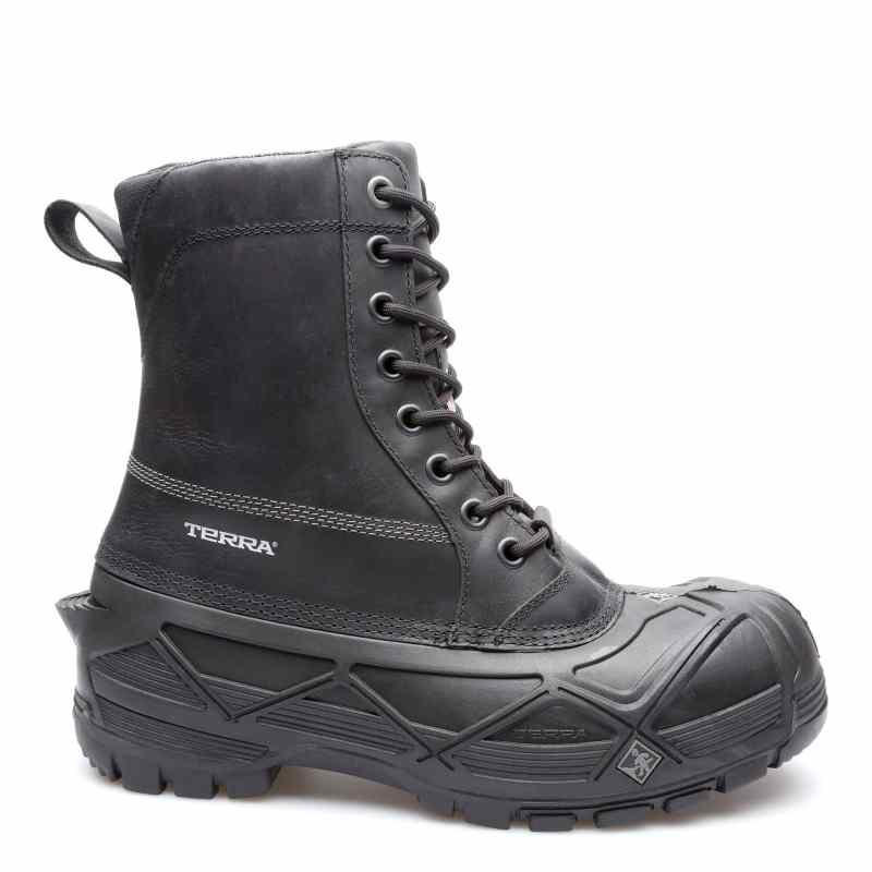 Work Boots Terra Crossbeam