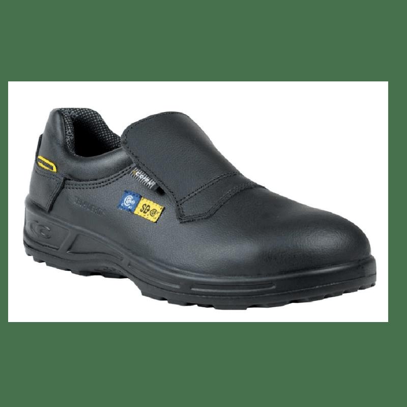 safety shoe cofra