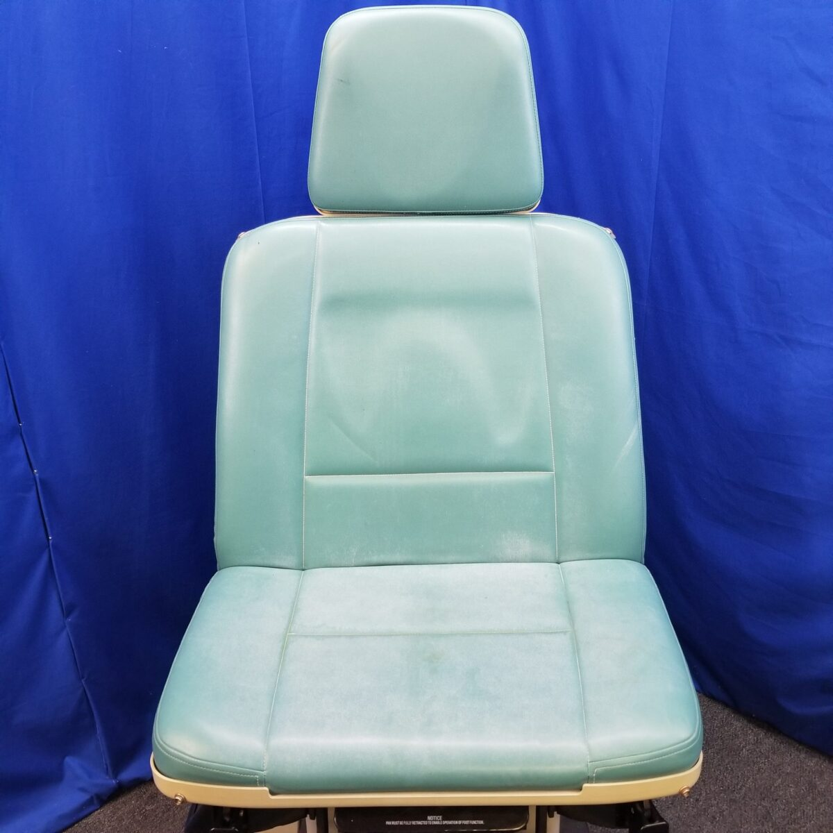 Used Dental Chairs Used Refurbished Dental Chairs Collins Dental Equipment
