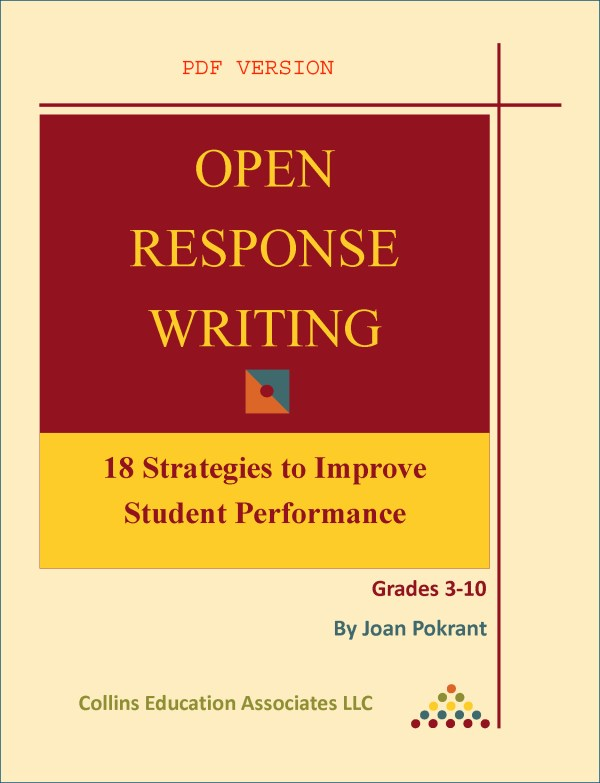 High School Writing Projects (PDF) ~ Collins Education