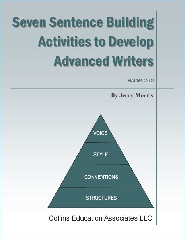 A Range of Writing Across the Content Areas