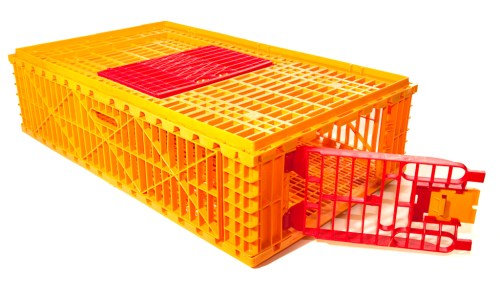 Poultry Transport Crate