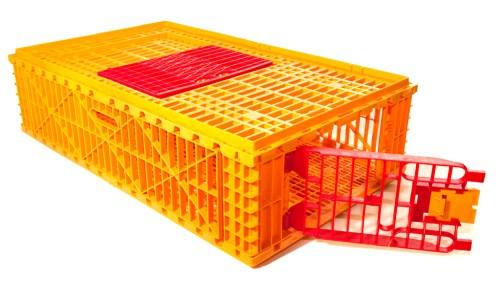 Transport Crates & Game Accessories