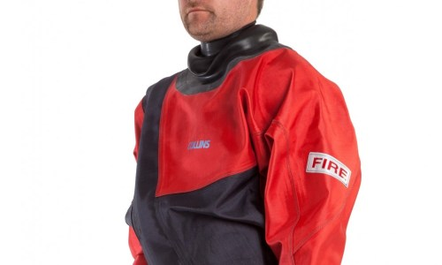 Front Entry Rescue Drysuit