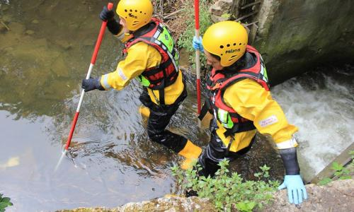 Rescue Services Drysuits