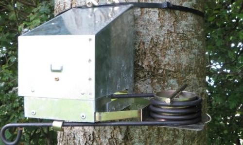 kania 2000 trap