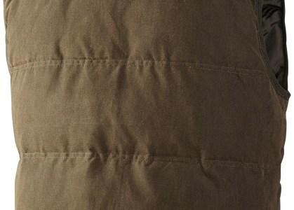 Seeland Cole Waistcoat