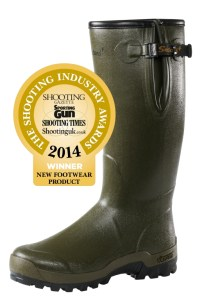 Seeland Estate Wellington Boot Review