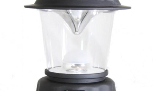 CLULITE MINI LED LANTERN