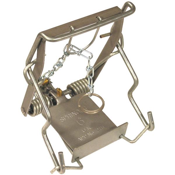 Springer Mk6 Trap