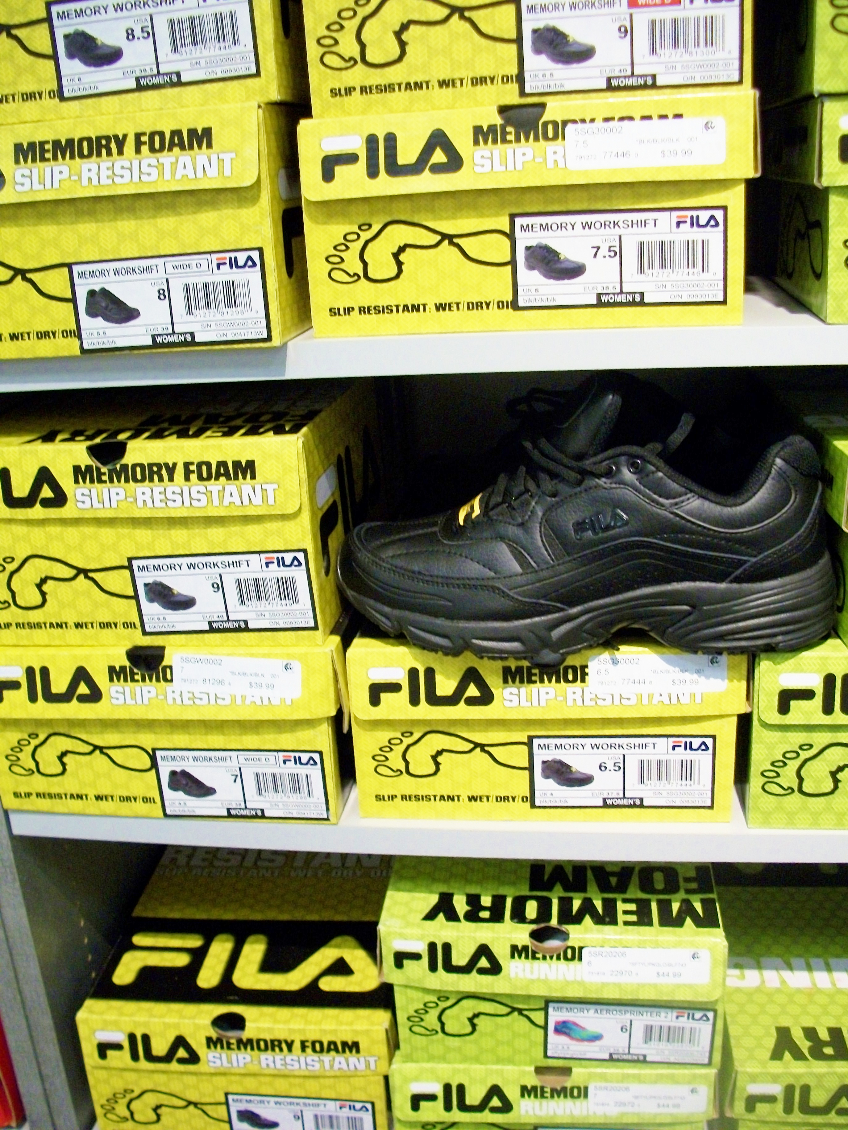 Fila Shoes Meme : shoes, Leather, Sneakers, Magical, Disney, Moments