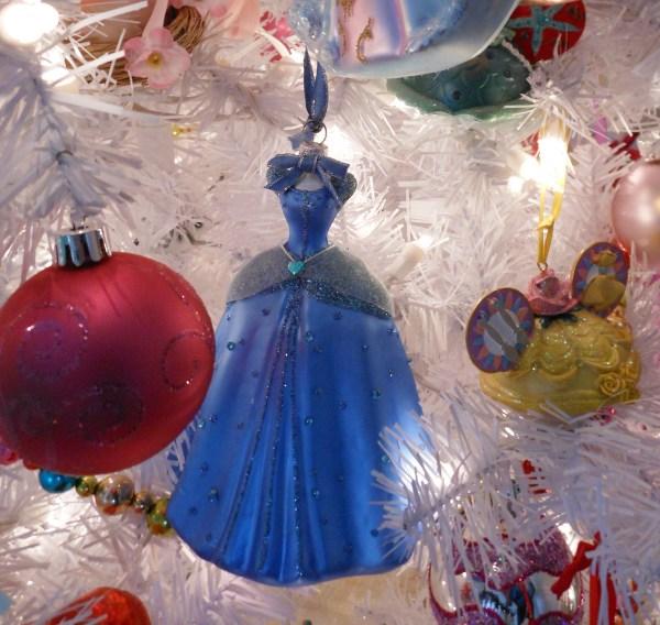 Disney Christmas Ornaments Elly And Caroline' Magical